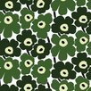 "Marimekko Pieni Unikko 33' x 21"" Floral Wallpaper"
