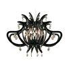 SLAMP Medusa 1 Light Suspension Chandelier