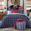 Tommy Hilfiger Boston Plaid Comforter