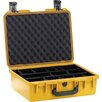 """Pelican Storm Shipping Case without Foam: 15.2"""" x 19.2"""" x 7.3"""""""