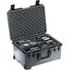 """Pelican Storm Shipping Case with Foam: 16"""" x 21.2"""" x 10.6"""""""