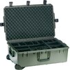 """Pelican Storm Shipping Case without Foam: 20.4"""" x 31.3"""" x 12.2"""""""