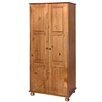 Core Products Sheraton 2 Door Wardrobe