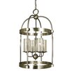 Framburg Compass 4 Light Foyer Pendant
