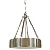 Framburg Pantheon 4 Light Drum Pendant