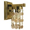 Framburg Naomi 1 Light Wall Sconce