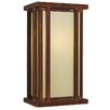 Arroyo Craftsman Glencoe 1 Light Wall Sconce