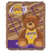 Northwest Co. NBA Lakers Half Court Baby Throw