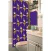 Northwest Co. NFL Vikings Shower Curtain