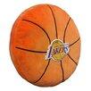 Northwest Co. NBA Lakers Throw Pillow