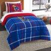 Northwest Co. Collegiate Kansas Comforter Set