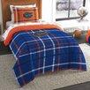 Northwest Co. Collegiate Florida 5 Piece Twin Comforter Set
