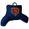 Northwest Co. NFL Bears Bed Rest Pillow