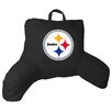 Northwest Co. NFL Steelers Bed Rest Pillow