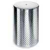 WS Bath Collections Complements Waste Basket with Lid