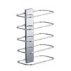 WS Bath Collections Hotellerie Wall Mounted Towel Rack