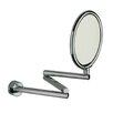 WS Bath Collections Imago Magnifying Mirror
