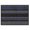 Design by AKRO Textura Stripe Doormat