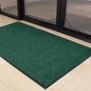 Design by AKRO Brush Step Doormat