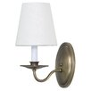 House of Troy Lake Shore Wall Sconce
