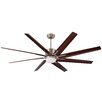 "Emerson Ceiling Fans 72"" Aira Eco 8 Blade Ceiling Fan"