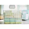 New Arrivals Sprout 2 Piece Crib Bedding Set