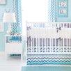 New Arrivals Piper 3 Piece Crib Bedding Set