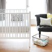 New Arrivals Safari 2 Piece Crib Bedding Set