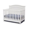 Simmons Kids Belmont 4-in-1 Convertible Crib