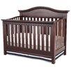 Simmons Kids Slumber Time Augusta Molasses Crib 'N' More