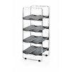 Blomus Vinedo 8 Bottle Floor Wine Rack