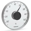 Blomus Grado Window Thermometer in Celsius by Flöz Design