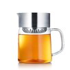 Blomus Tea Jane 1.06-qt.Glass Tea Maker