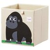 3 Sprouts Gorilla Storage Box