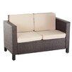 Cozy Bay Morocco Sofa with Cushions