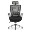 Cozy Bay Lexington High-Back Mesh Executive Chair