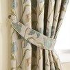 Home Essence Bindeschlaufe Lily für Vorhang