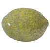 Home Essence Mosaic Lemon Ornament (Set of 6)
