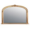 Home Essence Overmantle Gilt Mirror