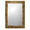 Home Essence Wood Frame Mirror