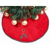 Home Essence Crafty Robin Tree Skirt