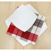 Home Essence Ashwood Napkin (Pack of 4)