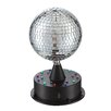 Home Essence Disco Ball 27cm Table Lamp