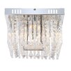 Home Essence 5 Light Ceiling Light