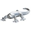Home Essence Large Ceramic Gecko Figurine