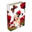 Home Essence Aufbewahrungsbox Marilyn