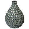 Crestview Collection Abalone Shell Med Vase