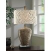 """Crestview Collection Coventry 34"""" H Table Lamp with Rectangular Shade"""