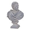 Crestview Collection Napoleon Bust