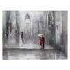 Crestview Collection City Street 2 Painting Print